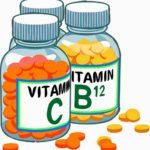 Витамины. Синтетические vs Натуральные