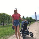 Упражнения для беременных (часть 3)
